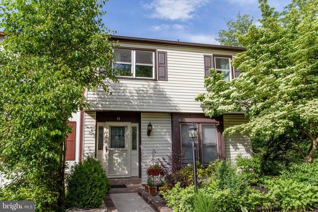 15 Unami Trail, CHALFONT, PA 18914 (#PABU529106) :: Sunrise Home Sales Team of Mackintosh Inc Realtors