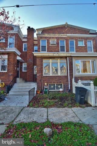1374 E Sanger Street, PHILADELPHIA, PA 19124 (#PAPH1023170) :: Keller Williams Realty - Matt Fetick Team