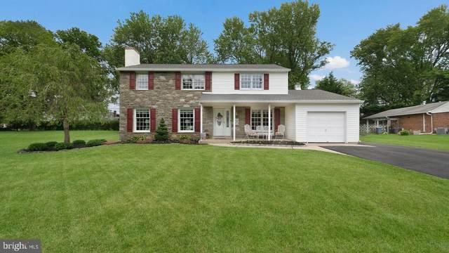 504 Georgetown Road, WALLINGFORD, PA 19086 (#PADE547556) :: Linda Dale Real Estate Experts