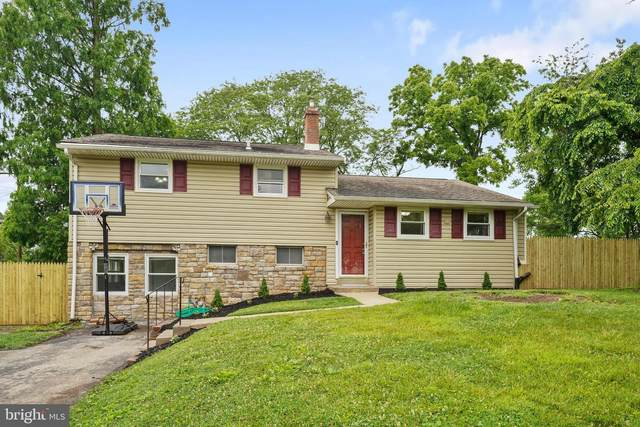 1151 Wayfield Drive, NORRISTOWN, PA 19403 (#PAMC695500) :: Blackwell Real Estate