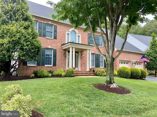 1325 Anglesey Drive, DAVIDSONVILLE, MD 21035 (#MDAA470300) :: AJ Team Realty