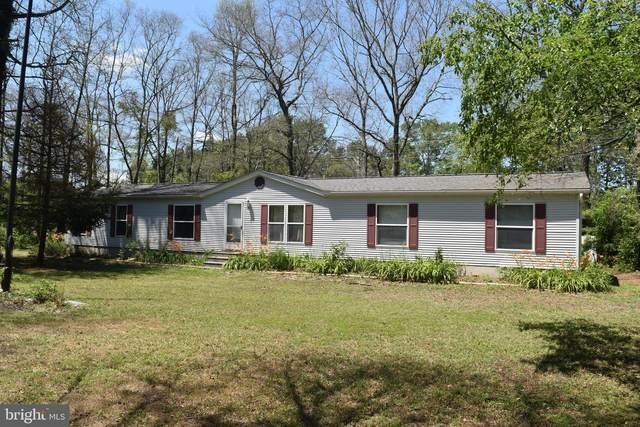 8442 Whitesville Road, PITTSVILLE, MD 21850 (#MDWC113298) :: Revol Real Estate