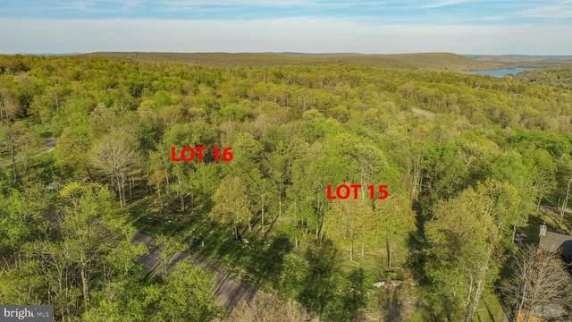 Lot 15 Biltmore Ridge Trl, MC HENRY, MD 21541 (#MDGA135366) :: CENTURY 21 Core Partners