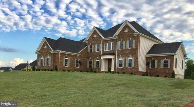 43453 Kent Thicket Court, CENTREVILLE, VA 20120 (#VALO440220) :: The Piano Home Group