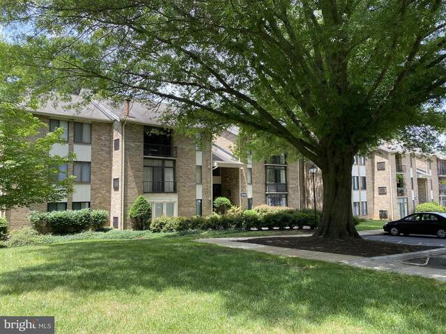 5482 Cedar Lane A-2, COLUMBIA, MD 21044 (#MDHW295626) :: Peter Knapp Realty Group