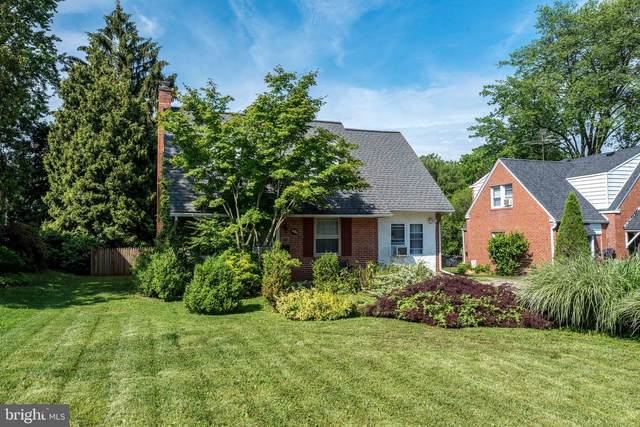 404 Coolidge Boulevard, NORRISTOWN, PA 19401 (#PAMC695506) :: Blackwell Real Estate