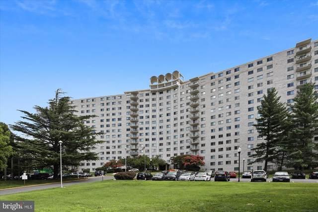 1111 W University Boulevard #1206, SILVER SPRING, MD 20902 (#MDMC761500) :: The Sky Group