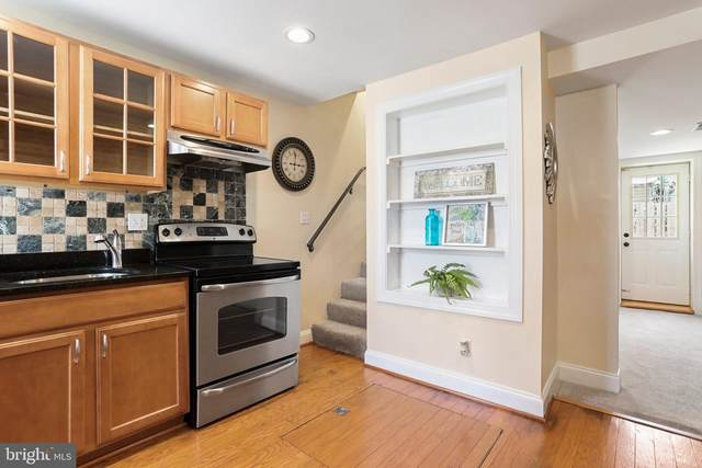 1605 Harden Court, BALTIMORE, MD 21230 (#MDBA553282) :: Hergenrother Realty Group