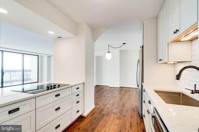 3800 Fairfax Drive #1311, ARLINGTON, VA 22203 (#VAAR182608) :: The Piano Home Group