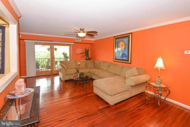 12001 Old Columbia Pike #812, SILVER SPRING, MD 20904 (#MDMC761518) :: Corner House Realty