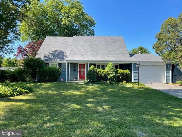 12602 Milburn Lane, BOWIE, MD 20715 (#MDPG608540) :: The Schiff Home Team