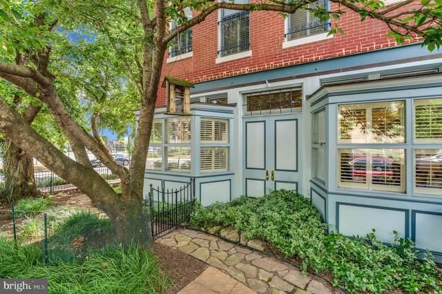 1250 D Street SE, WASHINGTON, DC 20003 (#DCDC524372) :: Coleman & Associates