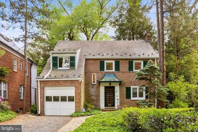 4950 Chesapeake Street NW, WASHINGTON, DC 20016 (#DCDC524374) :: Eng Garcia Properties, LLC