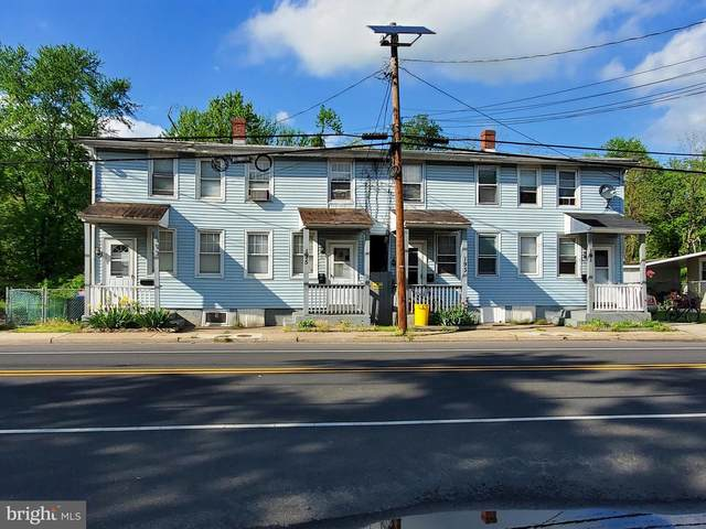 191-197 Rancocas Road, MOUNT HOLLY, NJ 08060 (MLS #NJBL399048) :: The Dekanski Home Selling Team