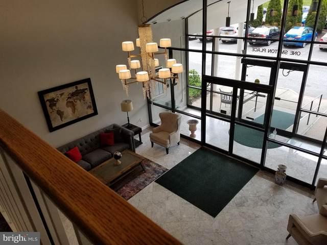 1 Smeton Place 506 & 606, TOWSON, MD 21204 (#MDBC531128) :: Eng Garcia Properties, LLC