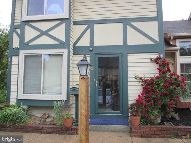 12 Dover Court, CLEMENTON, NJ 08021 (#NJCD421250) :: Sail Lake Realty