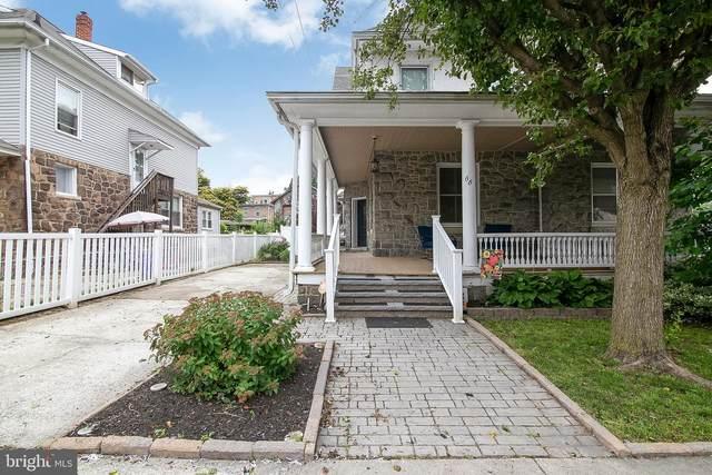 66 Curtis Avenue, WOODBURY, NJ 08096 (#NJGL276540) :: Crews Real Estate