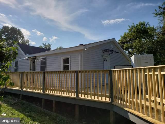 450 Raven Road, STAFFORD, VA 22554 (#VAST233086) :: RE/MAX Cornerstone Realty