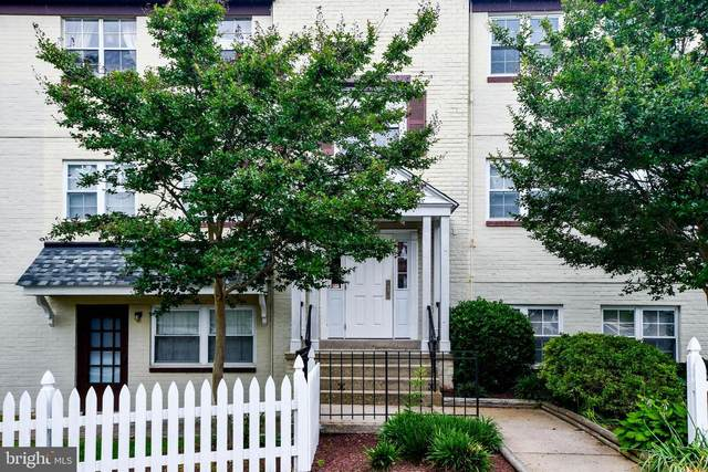 10402 46TH Avenue #102, BELTSVILLE, MD 20705 (#MDPG608550) :: Eng Garcia Properties, LLC