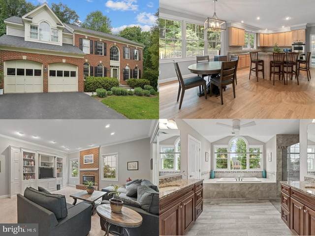 3044 Chickweed Place, IJAMSVILLE, MD 21754 (#MDFR283484) :: Jim Bass Group of Real Estate Teams, LLC