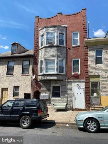919 Buttonwood Street, READING, PA 19604 (#PABK378484) :: LoCoMusings