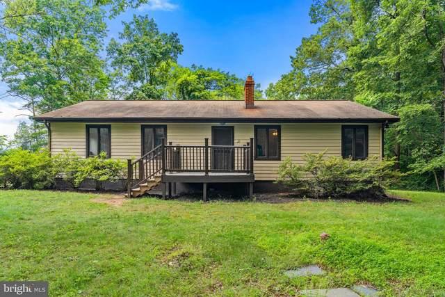 15562 Norman Road, CULPEPER, VA 22701 (#VACU144710) :: The MD Home Team