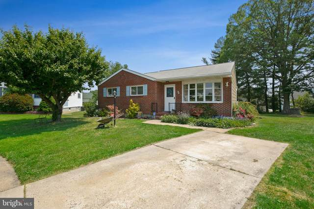 9 Ode Court, BALTIMORE, MD 21236 (#MDBC531138) :: Advance Realty Bel Air, Inc