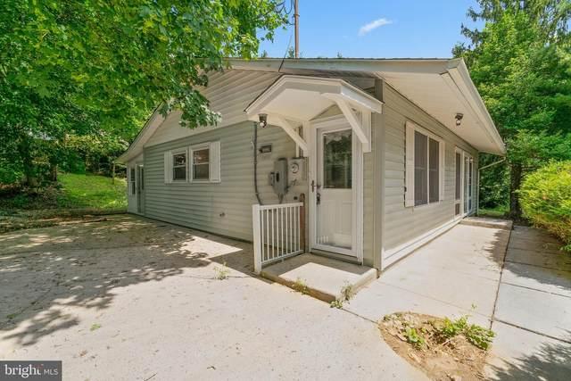9328 White Rock, FREDERICK, MD 21702 (#MDFR283492) :: Sunrise Home Sales Team of Mackintosh Inc Realtors
