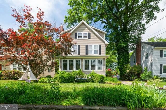 406 Westmont Avenue, WESTMONT, NJ 08108 (#NJCD421254) :: REMAX Horizons