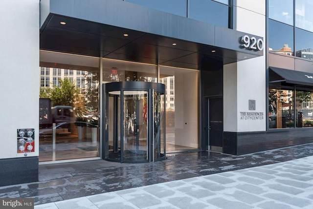 920 I Street NW #712, WASHINGTON, DC 20001 (#DCDC524392) :: The Putnam Group