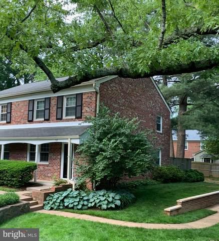 769 Azalea Drive #32, ROCKVILLE, MD 20850 (#MDMC761564) :: Potomac Prestige