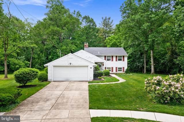 217 Southview Drive, CHERRY HILL, NJ 08034 (#NJCD421260) :: Rowack Real Estate Team