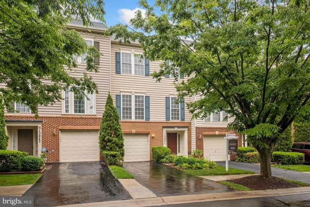 13921 Chatterly Place, GERMANTOWN, MD 20874 (#MDMC761570) :: Shamrock Realty Group, Inc