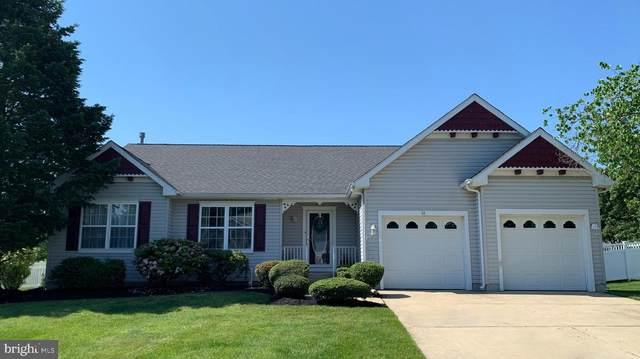 14 Briarwood Lane, SEWELL, NJ 08080 (#NJGL276542) :: Blackwell Real Estate