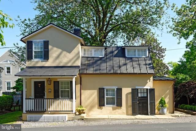 205 E Marshall Street, MIDDLEBURG, VA 20117 (#VALO440266) :: The Putnam Group