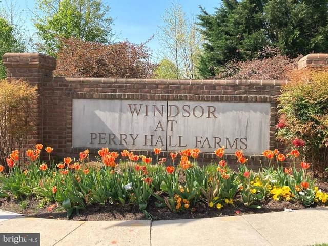9501 Kingscroft Terrace Q, PERRY HALL, MD 21128 (#MDBC531150) :: Advance Realty Bel Air, Inc