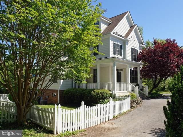 306-B E Marshall Street, MIDDLEBURG, VA 20117 (#VALO440268) :: Pearson Smith Realty