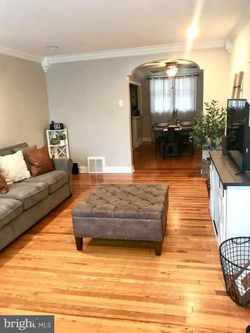 7214 Gillespie Street, PHILADELPHIA, PA 19135 (#PAPH1023260) :: Bowers Realty Group