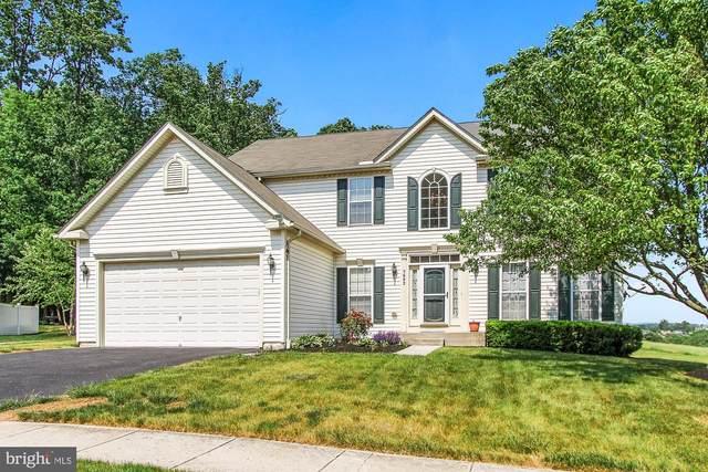 7692 Seneca Ridge Drive, YORK, PA 17403 (#PAYK159564) :: The Joy Daniels Real Estate Group