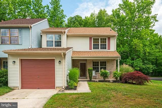 1 Stanwood Court, MEDFORD, NJ 08055 (#NJBL399064) :: Holloway Real Estate Group