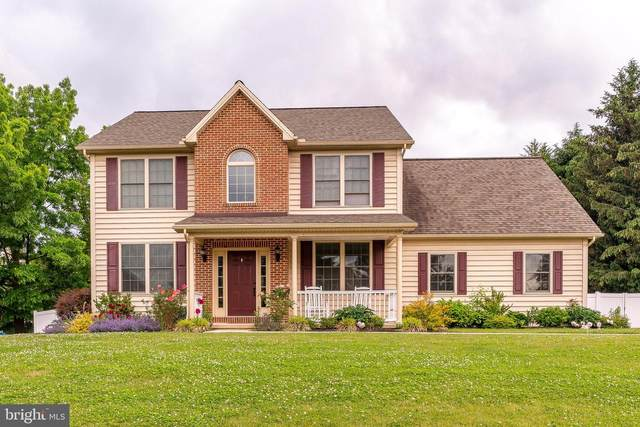 1135 Suffolk Drive, LITITZ, PA 17543 (#PALA183208) :: The Craig Hartranft Team, Berkshire Hathaway Homesale Realty