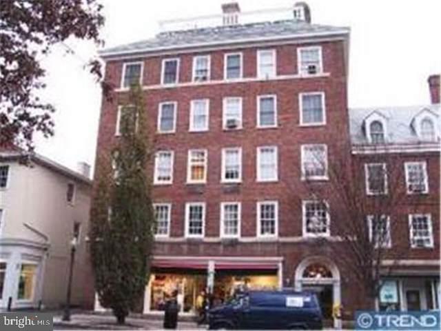44 Nassau Street H, PRINCETON, NJ 08542 (#NJME313384) :: Team Martinez Delaware