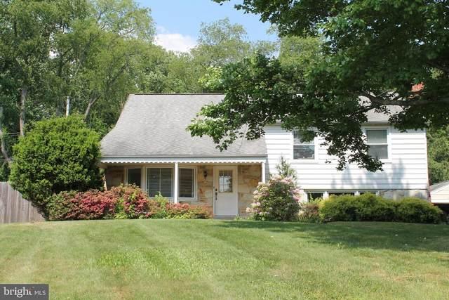 1450 Manor Lane, BLUE BELL, PA 19422 (#PAMC695560) :: Linda Dale Real Estate Experts