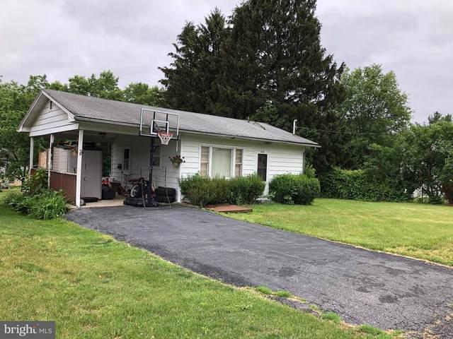 412 Ridge Avenue, ENOLA, PA 17025 (#PACB135518) :: The Joy Daniels Real Estate Group