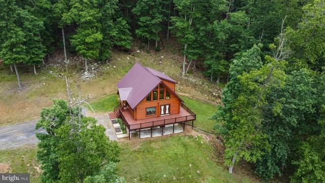 260 Blakes Valley Drive, AUGUSTA, WV 26704 (#WVHS115794) :: The Riffle Group of Keller Williams Select Realtors
