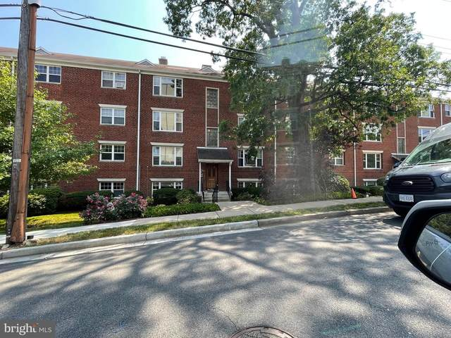 1402 12TH Street N S-104, ARLINGTON, VA 22209 (#VAAR182644) :: Nesbitt Realty