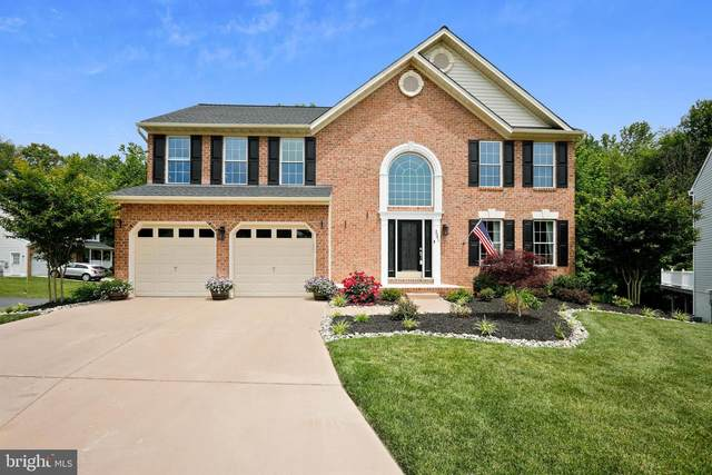 3041 Clarkson Drive, ABINGDON, MD 21009 (#MDHR260738) :: Advance Realty Bel Air, Inc