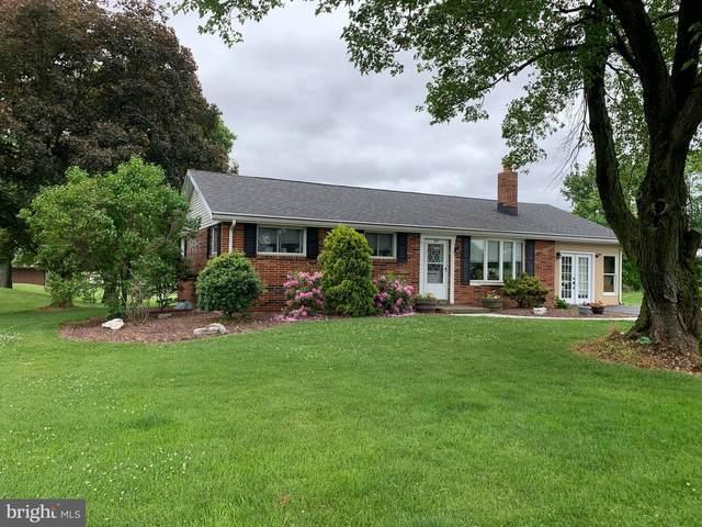978 Thistle Road, ELIZABETHTOWN, PA 17022 (#PADA133986) :: CENTURY 21 Home Advisors