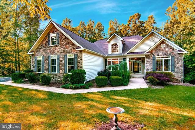 16 Avocet Way, FREDERICKSBURG, VA 22406 (#VAST233098) :: RE/MAX Cornerstone Realty