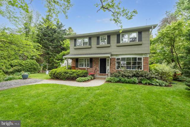 1917 Cherry Road, ANNAPOLIS, MD 21409 (#MDAA470360) :: Better Homes Realty Signature Properties